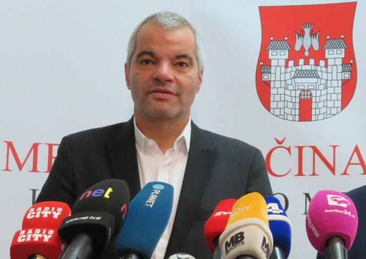 Arsenovič bi v Mariboru imel pisarno za črpanje evropskih sredstev za vzhodno regijo