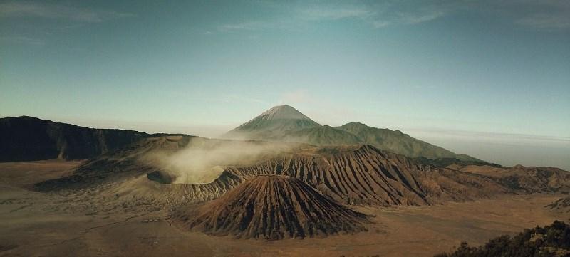 Znanstveniki na Islandiji ogljikov dioksid spreminjajo v kamen