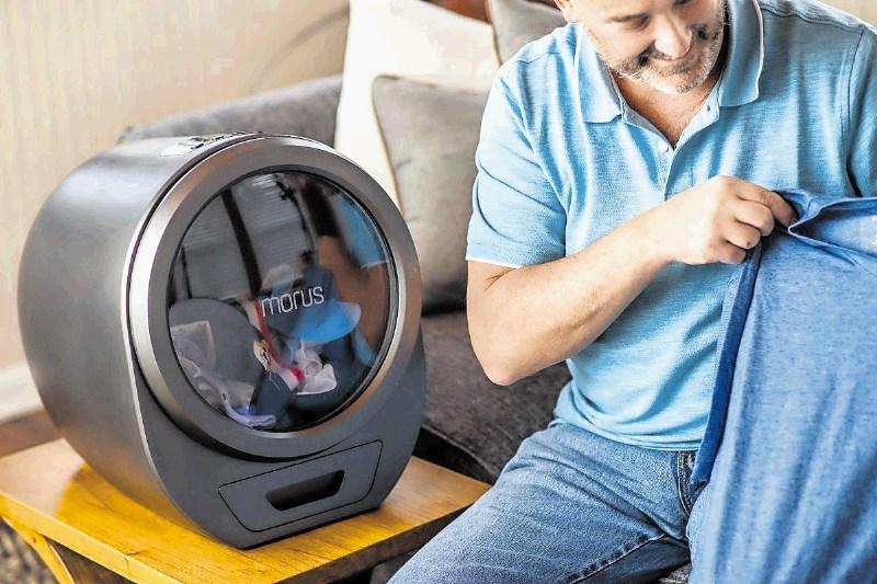 Namizni sušilni stroj na vakuum
