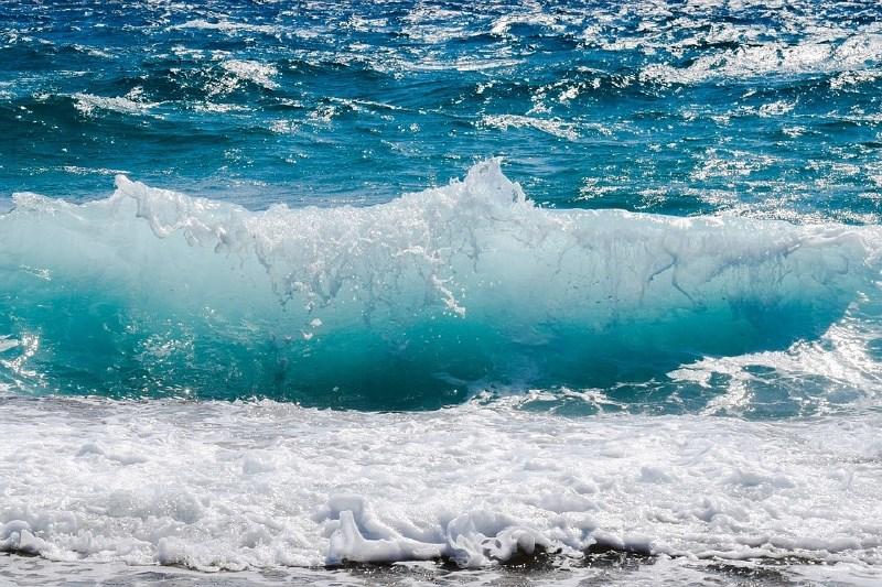 Podnebne spremembe: Gladina morja bi se lahko povišala bolj, kot so pričakovali doslej