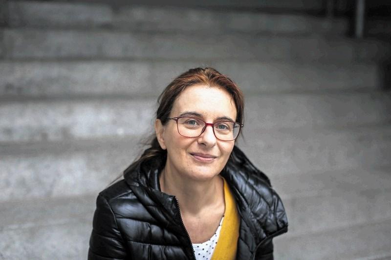 Alenka Jovanovski, pesnica: Razum cenim, racionalizacije ne