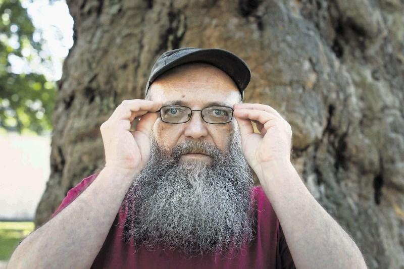 Miha Zadnikar, kulturni delavec, alternativni teoretik, koncertni organizator: O tem, kako se dela (novi) jazz