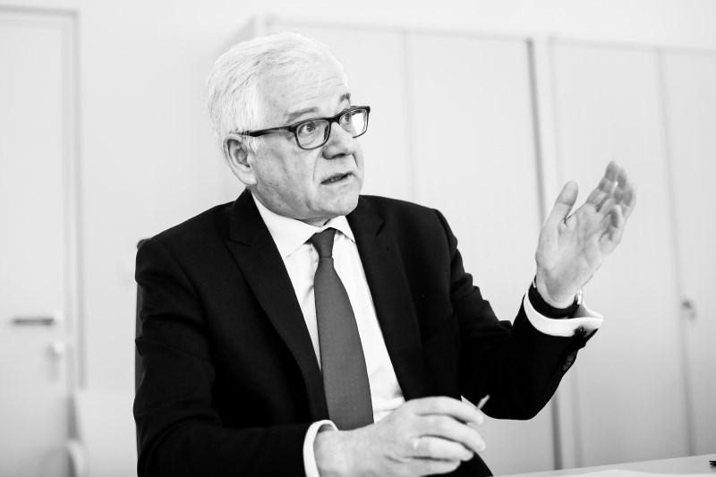 Pogovor s poljskim zunanjim ministrom Jacekom Czaputowiczem: Spoštujemo evropsko pravo in pogodbe