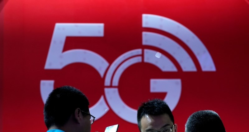 Španska mesta med prvimi v Evropi s 5G omrežjem