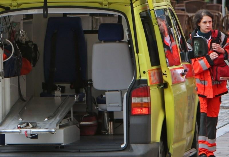 Slovenci pri otoku Hvar iz morja rešili pilota strmoglavljenega športnega letala