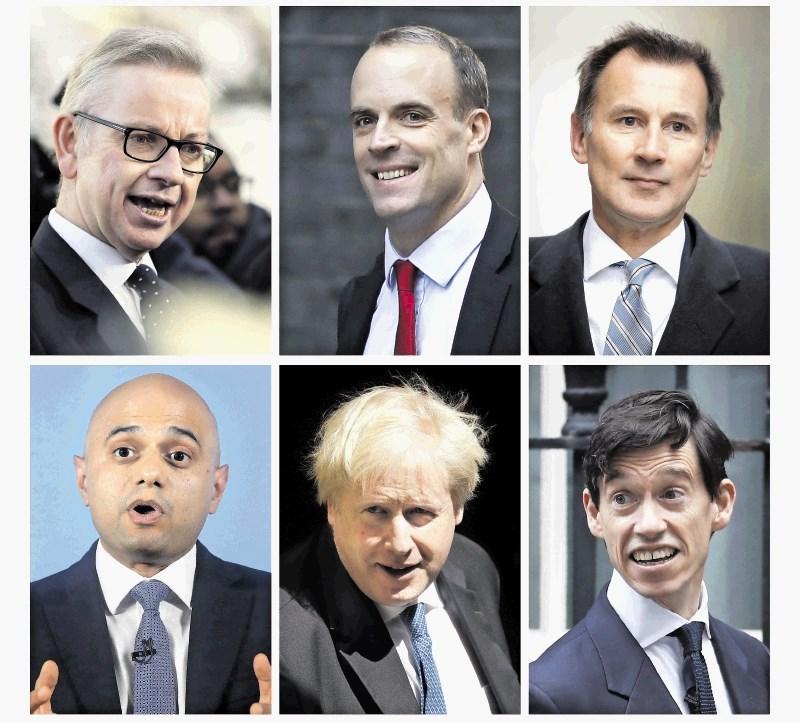 Se nekdanji novinar Boris boji sedme sile?
