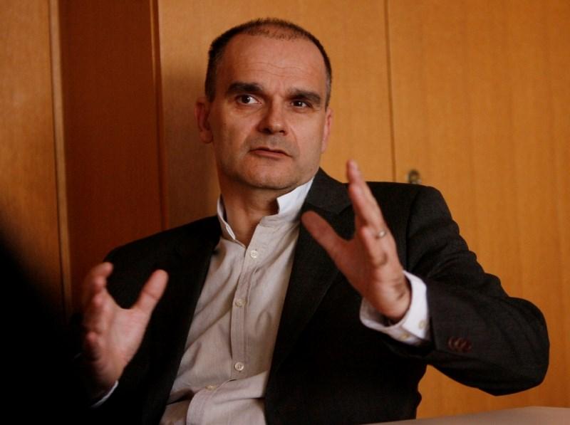 Marko Jaklič o tem, da smo Slovenci dokazali, da nismo sposobni razviti lastništva nad podjetji in bankami