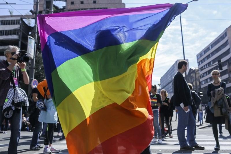Na paradi ponosa za solidarnost in proti kulturi sovraštva