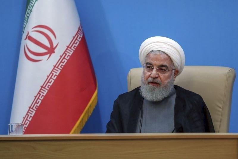 Iran bo 7. julija nehal spoštovati še dodatne zaveze iz jedrskega dogovora