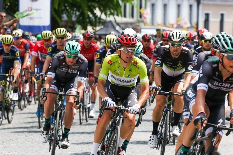 Konec Toura 2020 le šest dni pred olimpijsko dirko