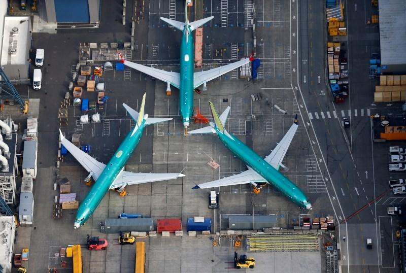 Ameriške oblasti odkrile novo potencialno tveganje pri boeingih 737