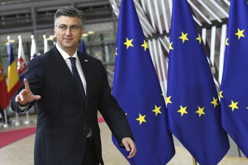 Plenković: Obravnava v Luksemburgu pomemben dogodek za hrvaške nacionalne interese