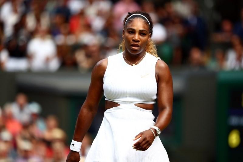 Serena Williams in Simona Halep za končno zmago v Wimbledonu