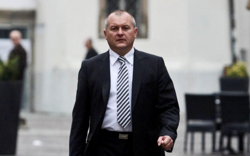 DZ danes o odreditvi parlamentarne preiskave v zadevi Kangler