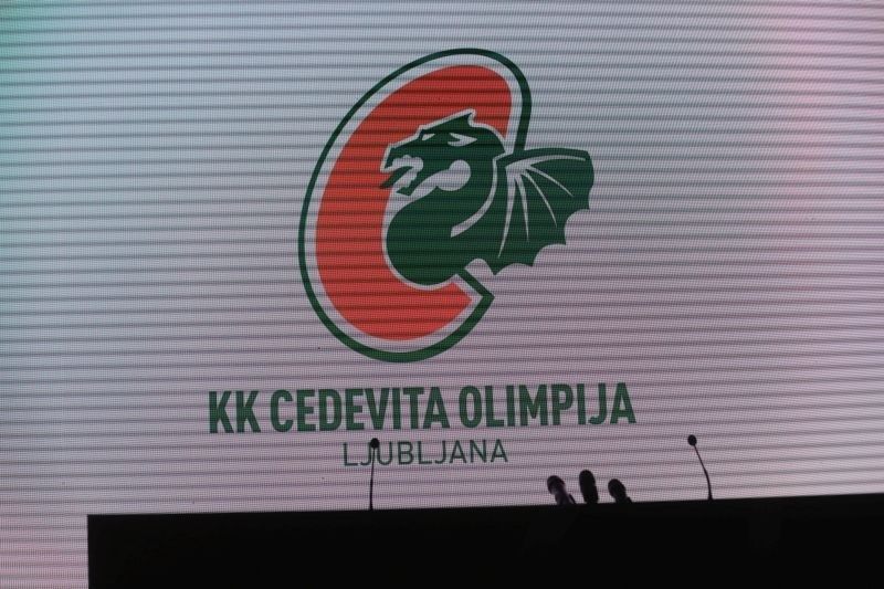 Martin Krampelj nova okrepitev Cedevite Olimpije