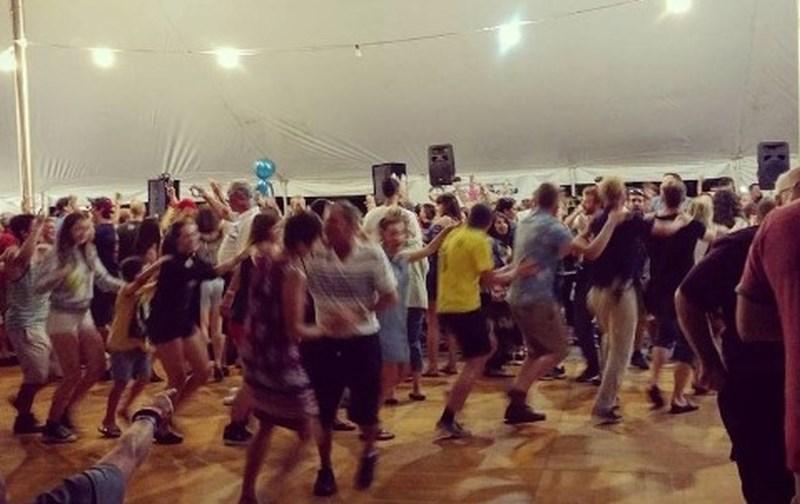 Največja slovenska organizacija v ZDA SNPJ prireja že 38. letni Slovenefest