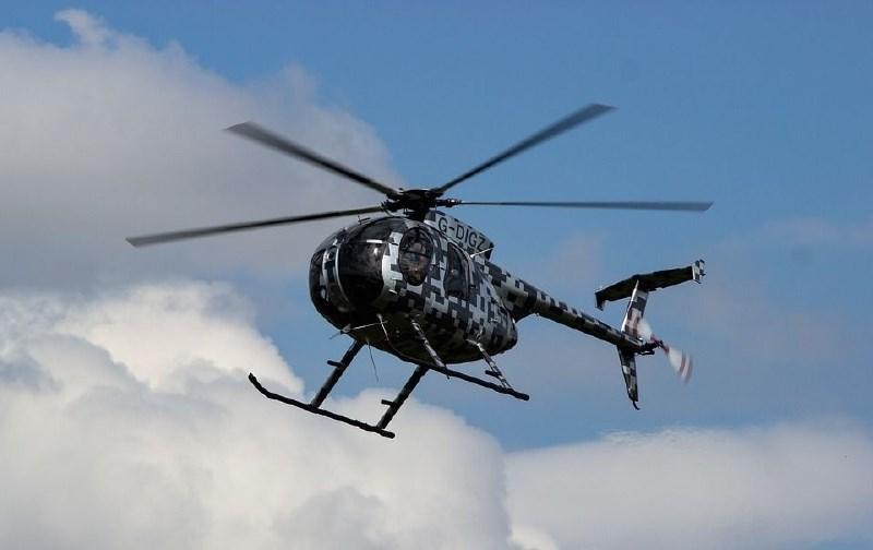 Kolumbijski škof bo iz helikopterja množično izganjal hudiča