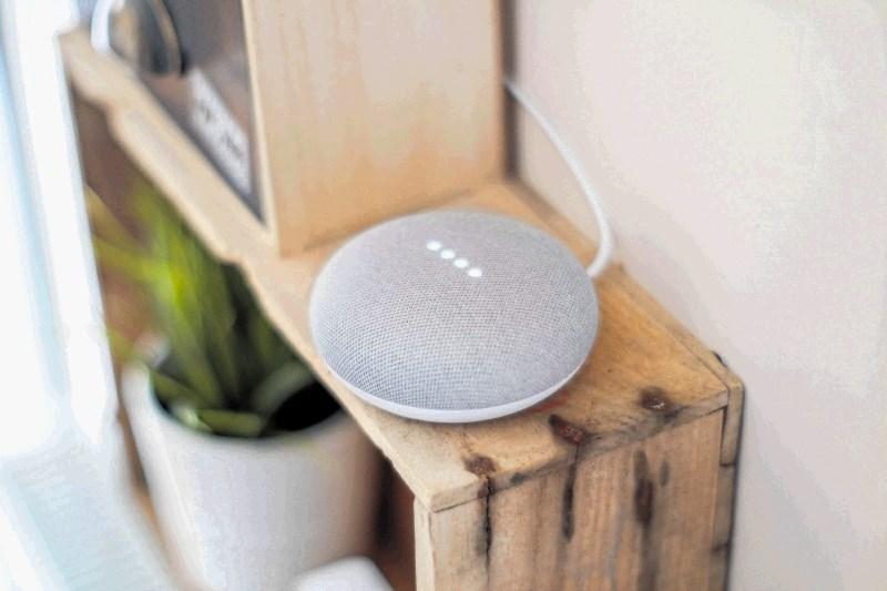 Googlov zvočnik snemal uporabnike, tudi ko ne bi smel