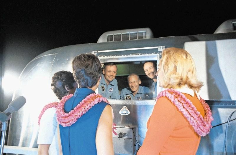 50 let po prvem pristanku na Luni: Nihče je več ne obiskuje