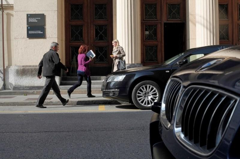 Ministrstvo bi razširilo pristojnosti računskega sodišča pri podjetjih v državni lasti