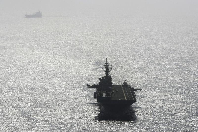 Iran zadržuje en britanski tanker