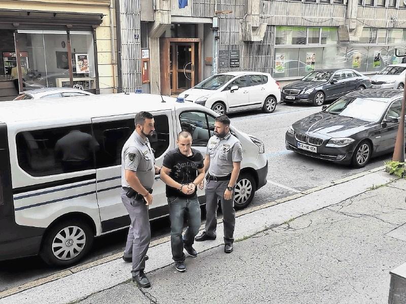 Na sojenju za umor bo o prevoženih kilometrih po izvedencu pričal še kriminalist