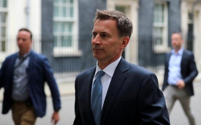 London preučuje različne ukrepe proti Iranu