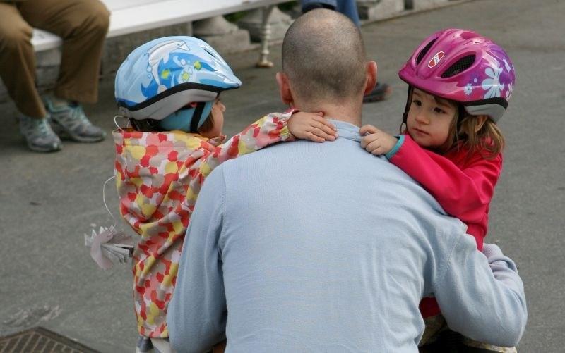 Poklicni rejniki bi raje regres kot pa starševski dopust