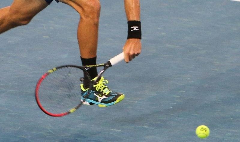 Dušanu Lajoviću teniški turnir v Umagu