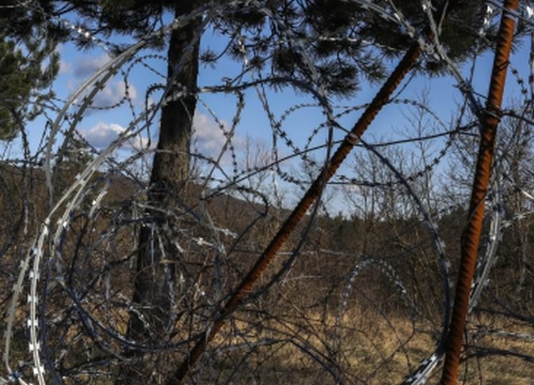 Državljanu Srbije zaradi pomoči prebežnikom pri prehodu meje pripor
