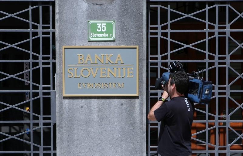 Banka Slovenije: Za stališče do libre še premalo informacij