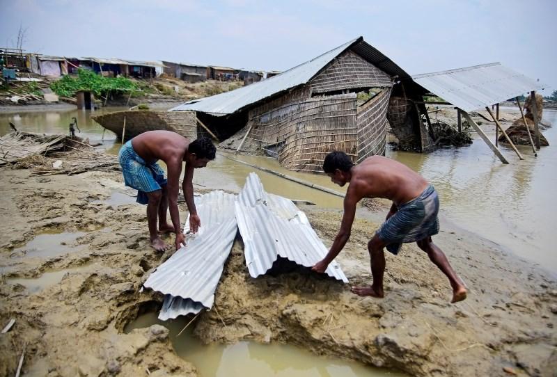Na severu Indije nevihte terjale 41 življenj