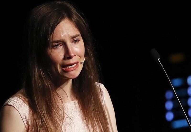 Amanda Knox zbira dobrodelne prispevke za svojo poroko