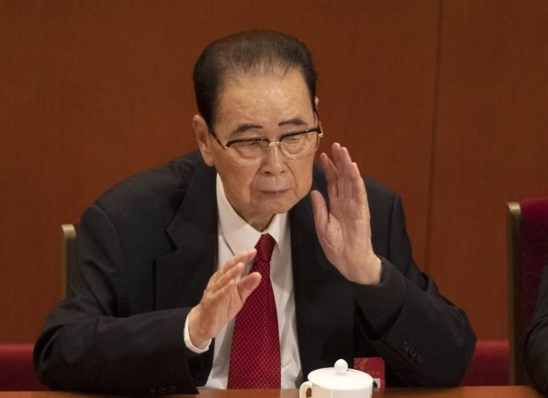 Umrl Li Peng, simbol pokola na Trgu nebeškega miru