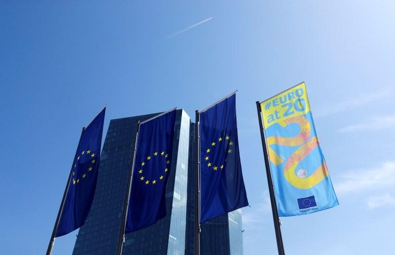 ECB zaradi hekerskega napada ugasnila eno od spletnih strani