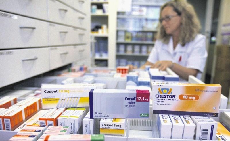 Zakaj enaka zdravila stanejo različno?