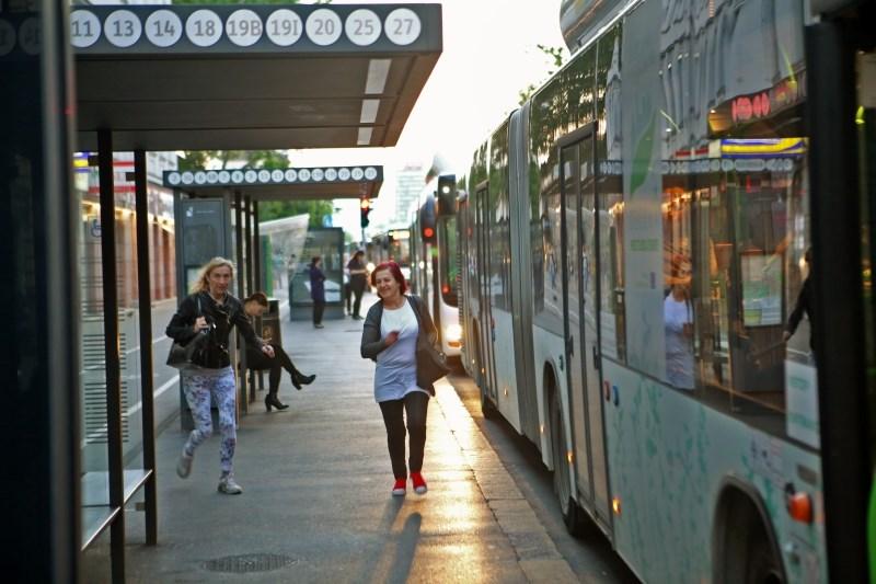Stekla bo prodaja letne vozovnice za ljubljanski potniški promet