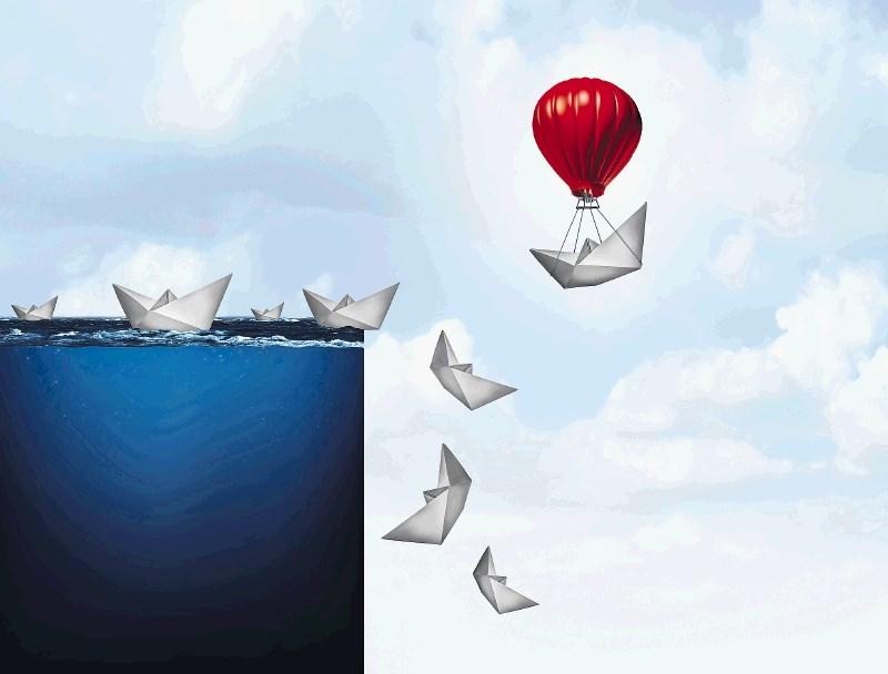Boljše vodenje, manj hudih zgodb