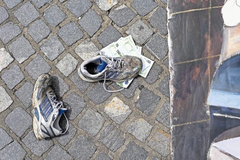Ministrstvu za delo nenadoma »manjka« 86 milijonov evrov