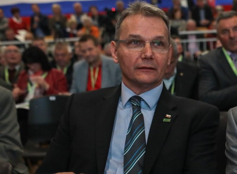 SLS dobila vladna zagotovila glede odstrela volkov