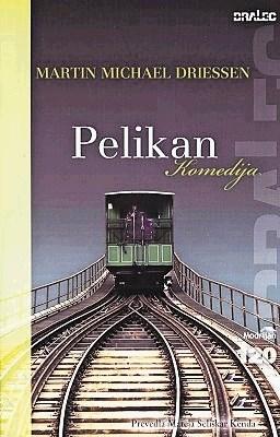 Kritika knjige Pelikan: Grozeči vdor v intimno