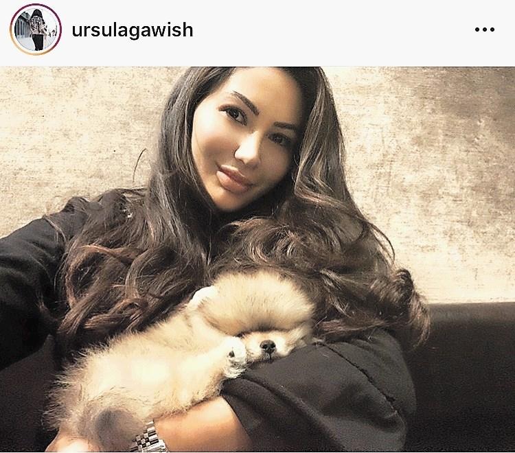 Instant zvezde: Ursula Gawish ima novega psa, Sebastian s strganimi kavbojkami v hribe, stanovanje bi raje oddal migrantu kot paru z mačkom