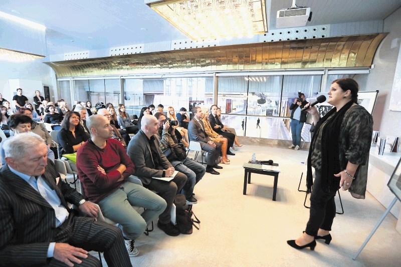 Cankarjev dom vstopa v jubilejno sezono: Obiskovalce štejejo v milijonih