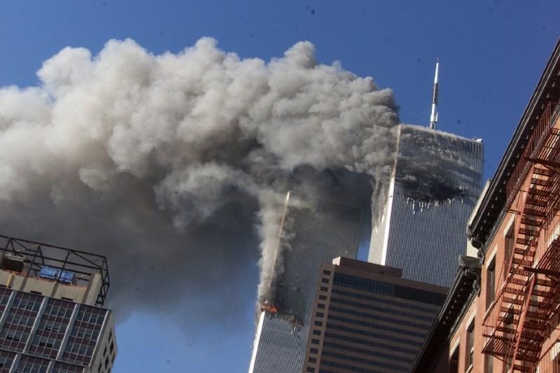 V ZDA se spominjajo žrtev napadov 11. septembra 2001
