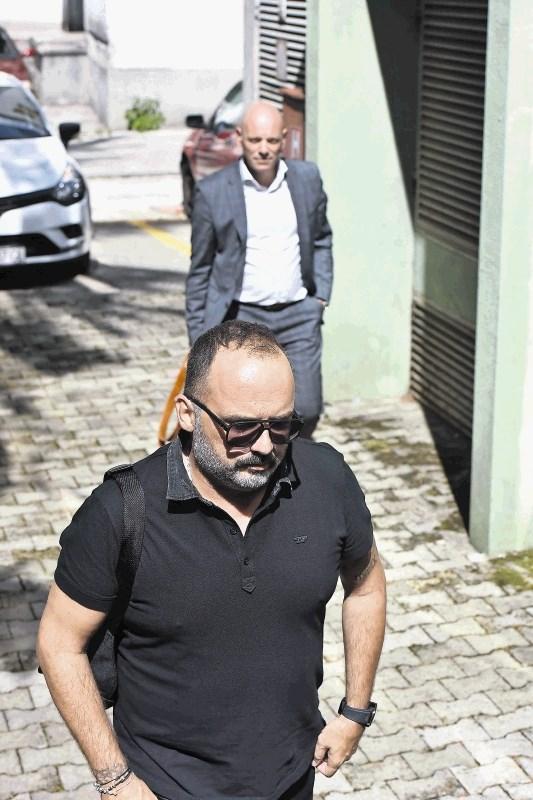 Sodba v Pazinu: Tony Cetinski ni kriv za smrt pešca v Rovinju