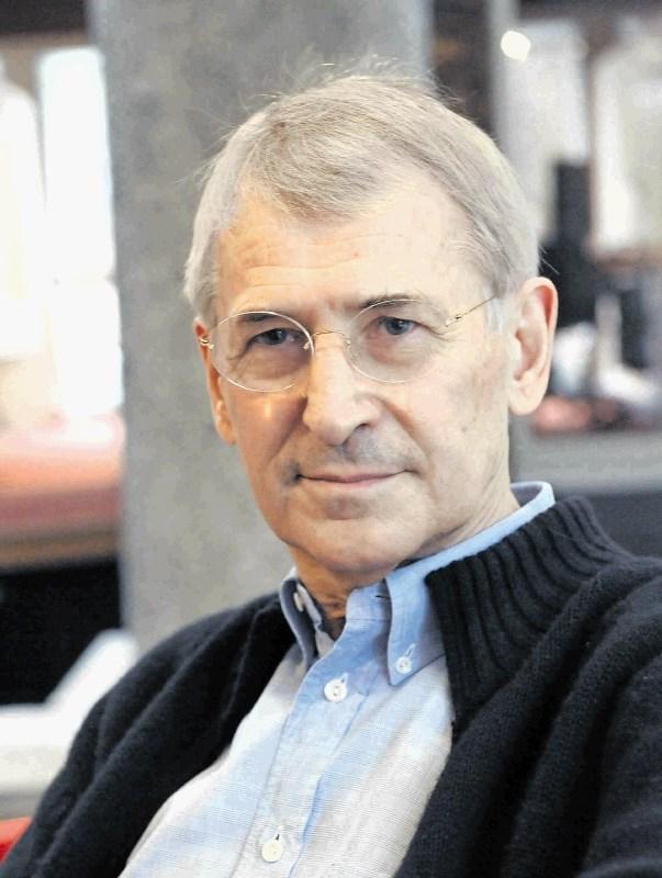 Prof. Manfred Kets de Vries: Voditeljstvo ni stvar samotnega jezdeca