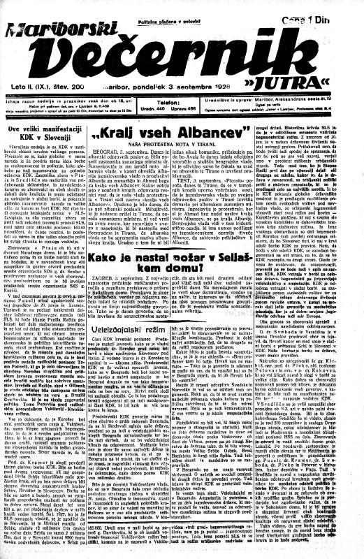 Zgodovinska fronta: Delali so načrte za amputacijo Hrvaške in Slovenije iz Jugoslavije