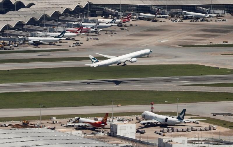 Na letališču v Münchnu za zaradi varnostnega incidenta odpovedali več letov
