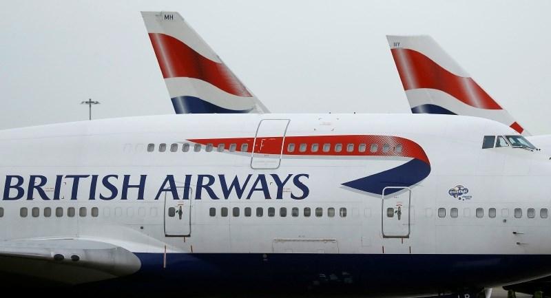 Piloti British Airways odpovedali novo stavko