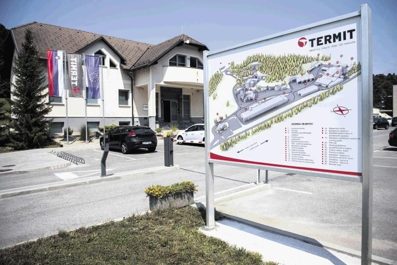 Ministrstvo: Prepoved predelave odpadkov v Termitu velja tudi po 13. oktobru